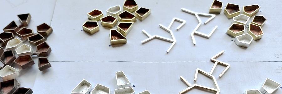 piezas procesos
